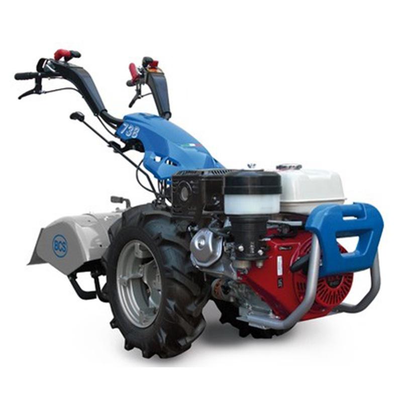 motoculteur manioc